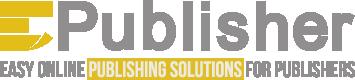 Epublisher - digital publishing solutions