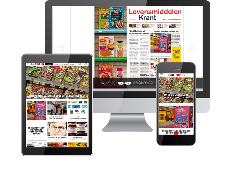 newspaper digital publishing