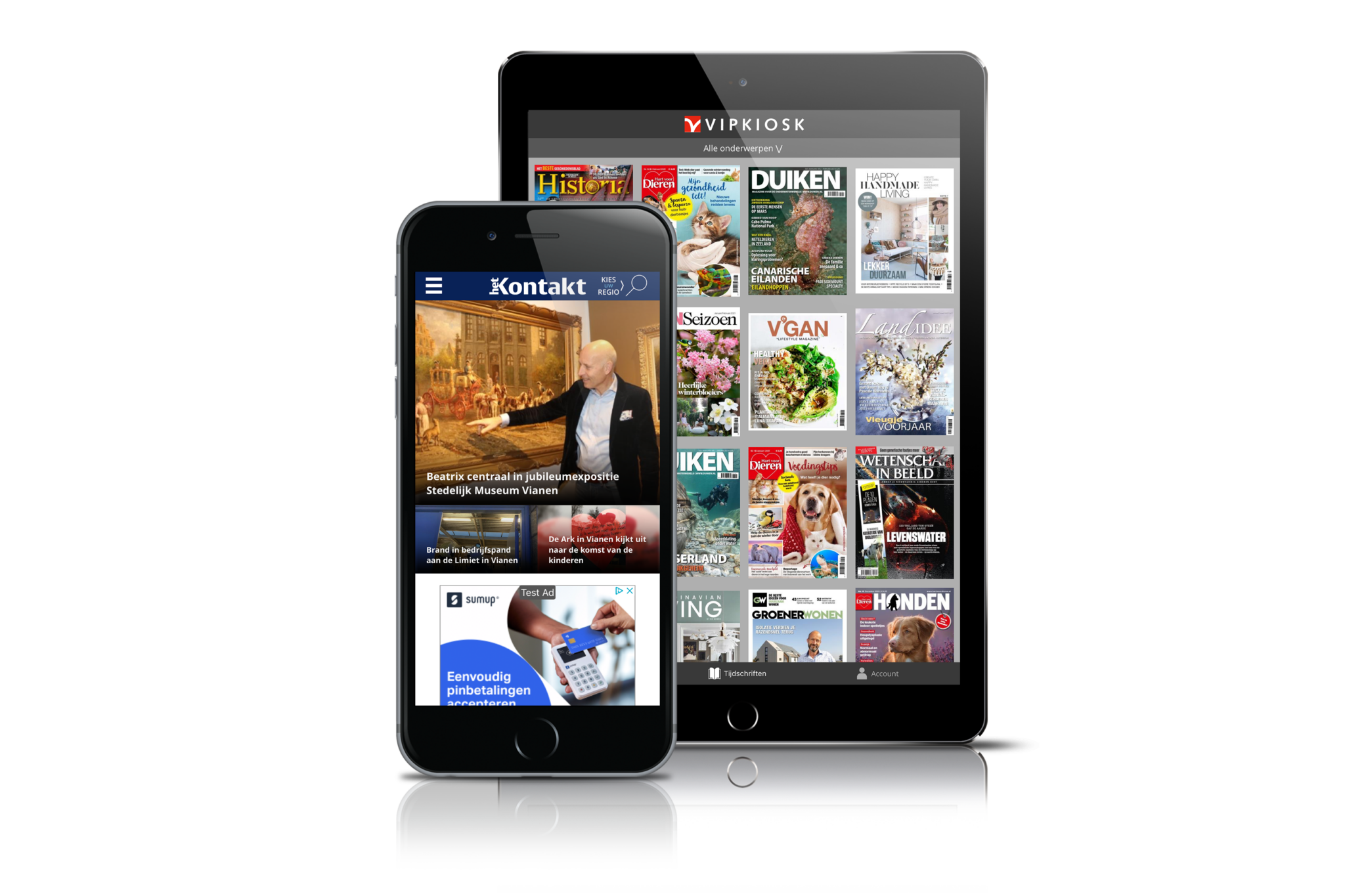 apps for publisers publishing an app