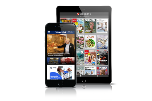 apps for publishers publish an app