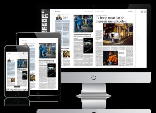 Digital newspapers publishers digital publishing newspaper
