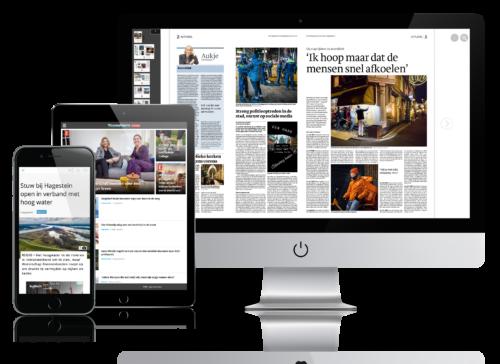 nieuws digitaal publiceren uitgevers nieuws uitgeven