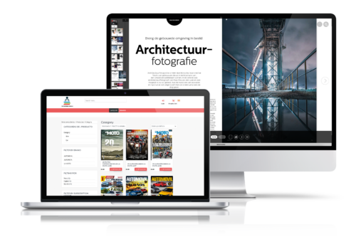 Magazines website publishers magazine publishing webshop