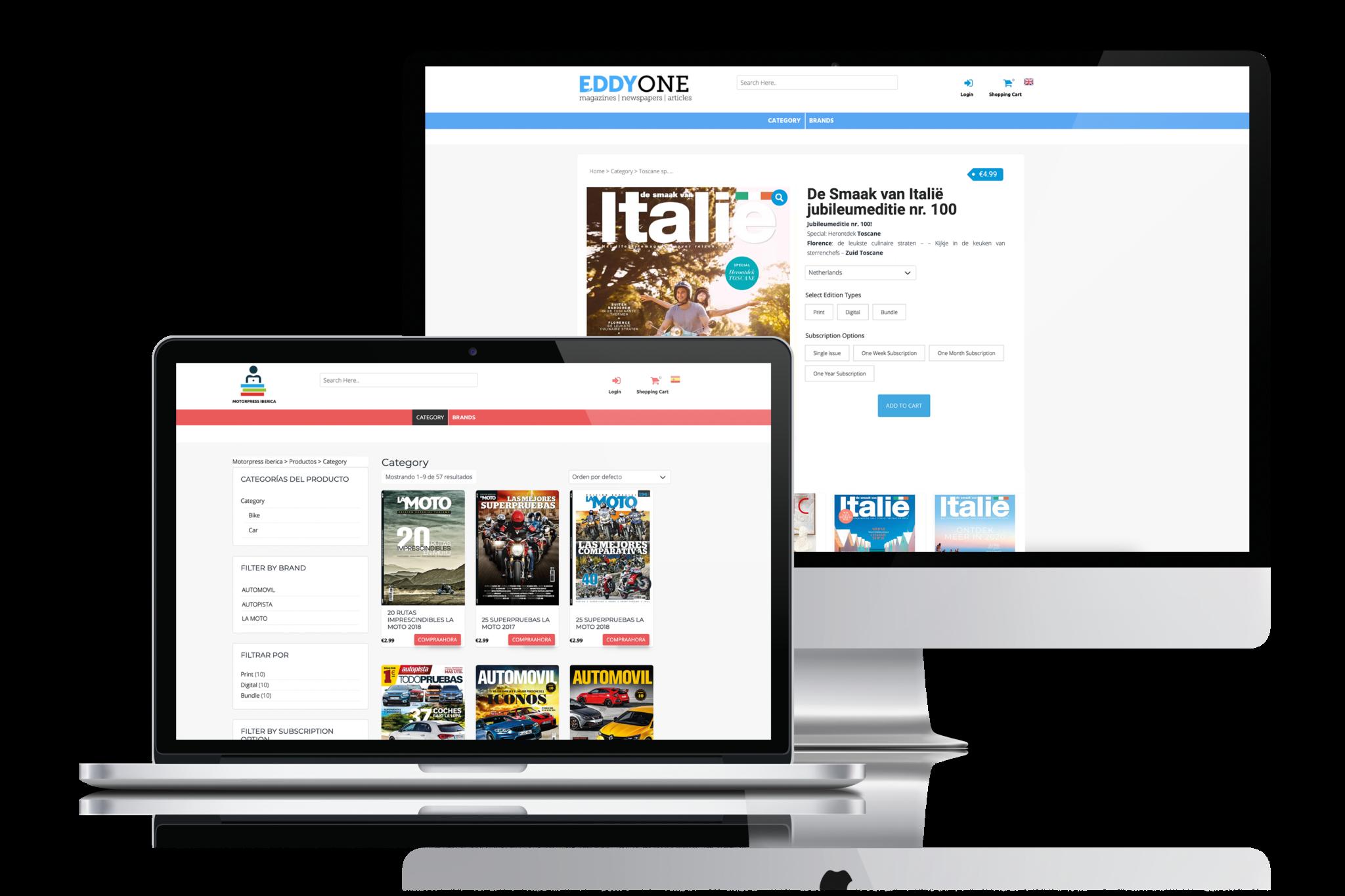 webshop publishers webshop publishing magazine selling
