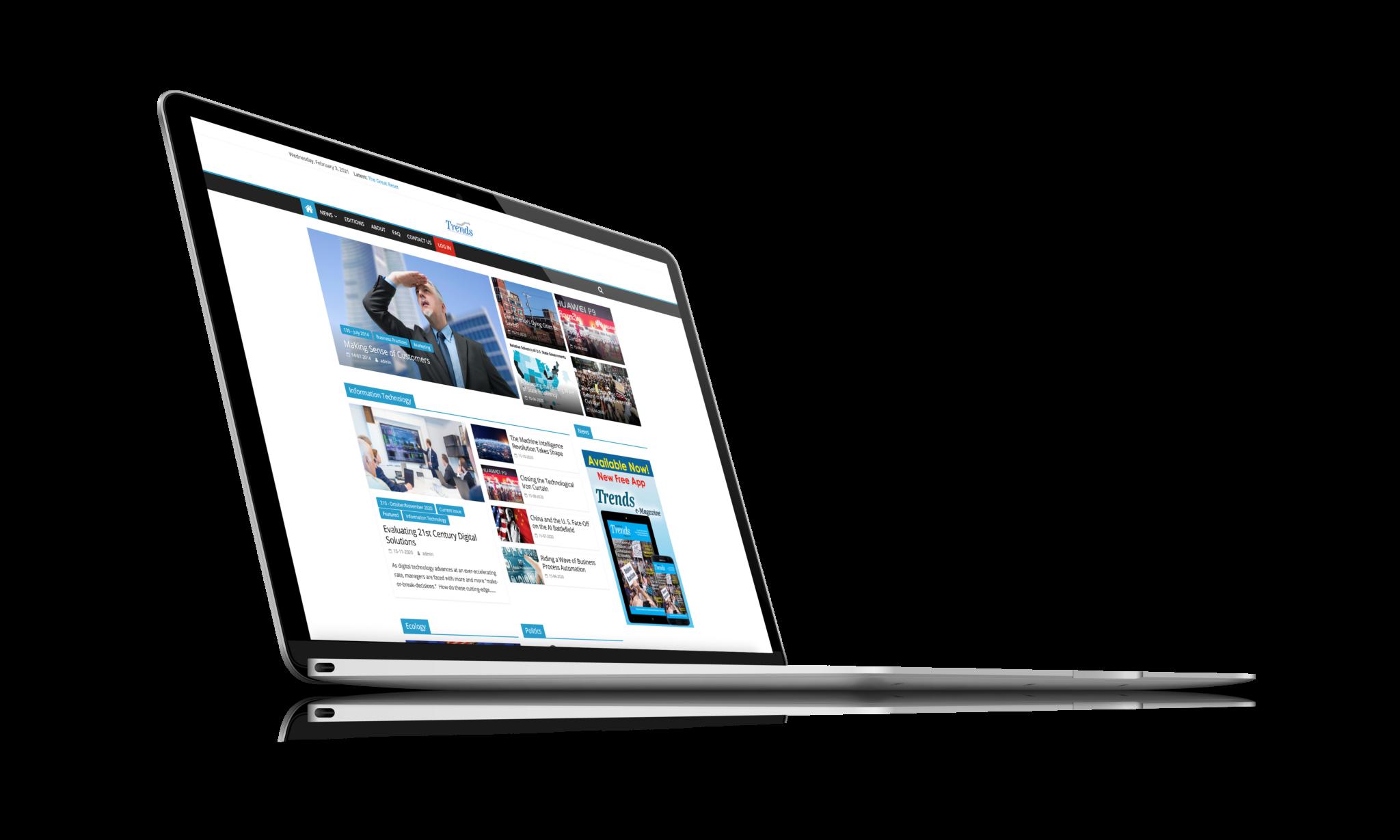 website uitgevers websites uitgeven